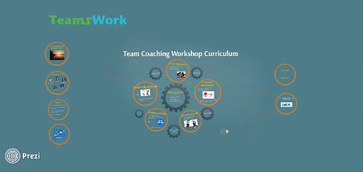 Team Coaching Curriculum