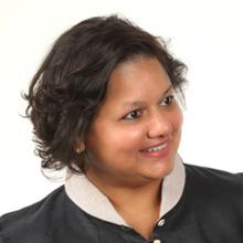 Nooreen Shahpreusser