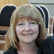 Susan Thackery